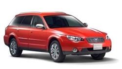 обслуживание и ремонт Subaru Legacy Outback 2008